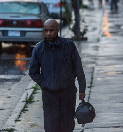The Equalizer (english) - cast, music, director, release date