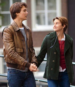 The Fault In Our Stars (english) - cast, music, director, release date