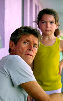 The Florida Project (english) - cast, music, director, release date