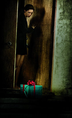 The Gift (english) - cast, music, director, release date