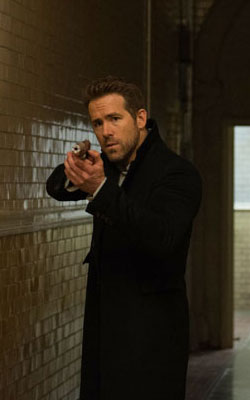 The Hitman's Bodyguard (english) - cast, music, director, release date