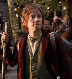 The Hobbit: An Unexpected Journey (english) reviews
