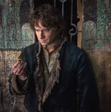 The Hobbit: The Battle Of The Five Armies (3D) (english) - show timings, theatres list