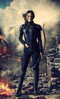 The Hunger Games: Mockingjay - Part 2 (3D) (english) reviews
