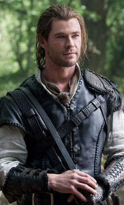 The Huntsman: Winter's War (english) - cast, music, director, release date