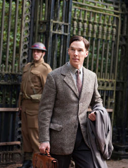 The Imitation Game (english) - show timings, theatres list