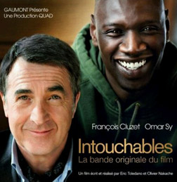 The Intouchables (english) - cast, music, director, release date