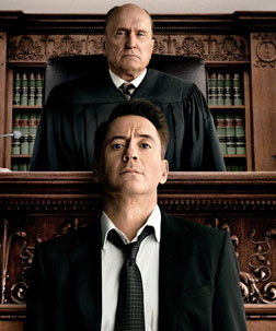 The Judge (english) reviews
