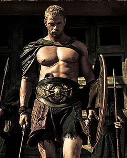 The Legend Of Hercules (3D) (english) - cast, music, director, release date