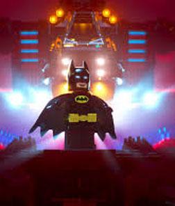 The LEGO Batman Movie (english) - cast, music, director, release date