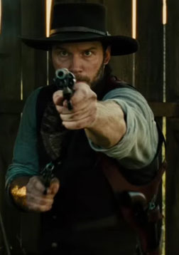The Magnificent Seven (english) reviews