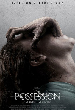 The Possession (english) - cast, music, director, release date