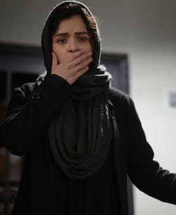 The Salesman (english) - cast, music, director, release date
