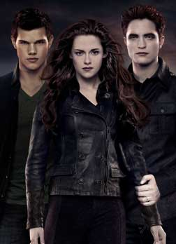 The Twilight Saga: Breaking Dawn - Part 2 (english) - cast, music, director, release date
