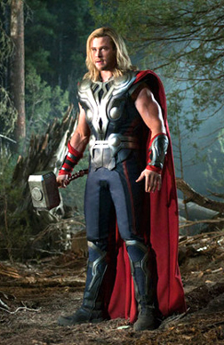 Thor: The Dark World 3D (Telugu) (telugu) - cast, music, director, release date