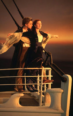 Titanic (english) reviews