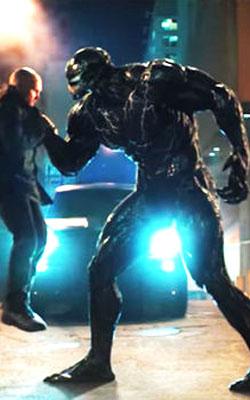 Venom (english) - cast, music, director, release date