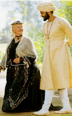 Victoria And Abdul (english) reviews