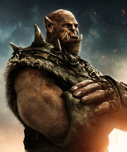 Warcraft (english) - cast, music, director, release date