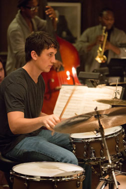 Whiplash (english) - show timings, theatres list