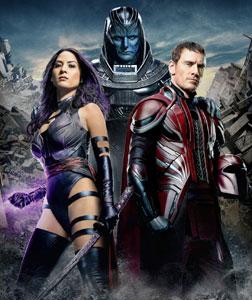 X-Men: Apocalypse (Telugu) (telugu) reviews