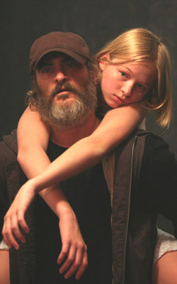 You Were Never Really Here (english) - cast, music, director, release date