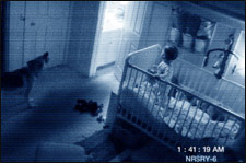 Paranormal Activity 2 (english) reviews