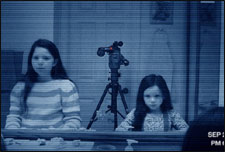 Paranormal Activity 3 (english) - cast, music, director, release date