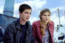 Percy Jackson: Sea Of Monsters (3D)