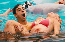 Piranha 3DD (Hindi)