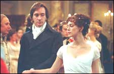Pride And Prejudice (english) - cast, music, director, release date