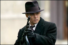 Public Enemies (english) - cast, music, director, release date