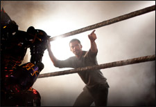 Real Steel (english) - cast, music, director, release date