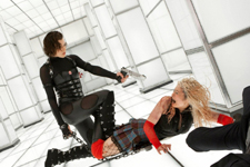 Resident Evil: Retribution (3D)