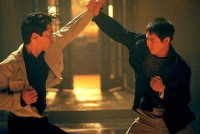 Romeo Must Die (english) reviews