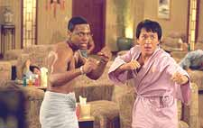 Rush Hour 2 (Hindi)
