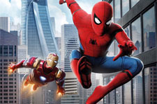 Spiderman: Homecoming (3D)