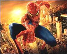 Spiderman 2 (english) - cast, music, director, release date