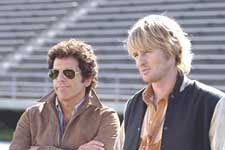 Starsky And Hutch (english) - cast, music, director, release date