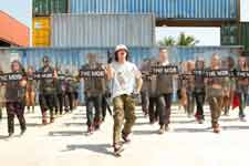 Step Up 4: Revolution (3D)