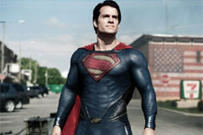 Superman 6 - Man Of Steel (3D)