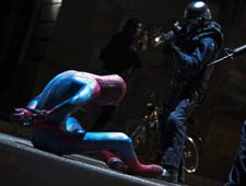 The Amazing Spiderman (Hindi)