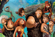 The Croods (3D)