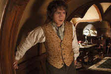 The Hobbit: An Unexpected Journey (3D)