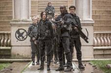 The Hunger Games: Mockingjay - Part 2 (3D)