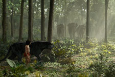 The Jungle Book (3D)