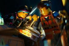 The Lego Movie (3D)