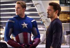 The Avengers (Telugu)