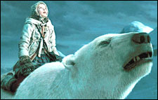 The Golden Compass (english) - cast, music, director, release date