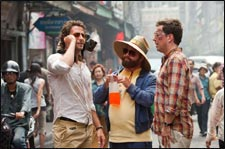 The Hangover 2 (english) reviews